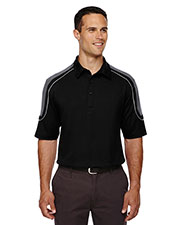 Extreme 85103 Men Edry Colorblock Polo at GotApparel