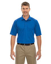 Extreme 85108T Men Eperformance Tall Shield Snag Protection Short-Sleeve Polo at GotApparel
