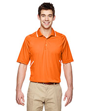 Extreme 85118 Men Eperformance Propel Interlock Polo with Contrast Tape at GotApparel
