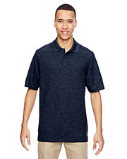 North End 85121 Men Excursion Nomad Performance Waffle Polo at GotApparel
