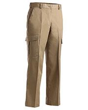 Edwards 8568 Women Flat Front Cargo Pant at GotApparel