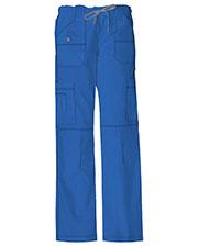 Dickies Medical 857455 Women Low Rise Drawstring Cargo Pant at GotApparel