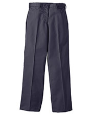 Edwards 8576 Women Easy Fit Flat Front Chino Pant at GotApparel