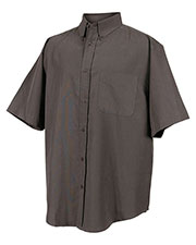 Tri-Mountain 858 Men Delegate Rayon/Poly Short-Sleeve Shirt at GotApparel