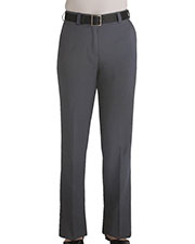 Edwards 8591 Women Security Flat Front Polyester Pant at GotApparel