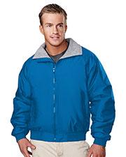Tri-Mountain 8600 Men Survivor Nylon Jacket With Fleece Lining at GotApparel