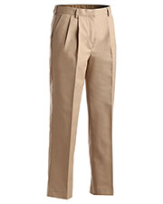 Edwards 8619 Women Back Pocket Wrinkle Reistant Pant at GotApparel