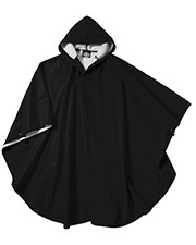 Charles River Apparel 8709  Boys Youth Pacific Poncho at GotApparel