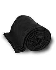 Alpine Fleece 8710 Unisex Sweatshirt Blanket Throw at GotApparel