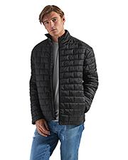 Burnside 8713 Men Elet Puffer Jacket at GotApparel