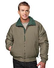 Tri-Mountain 8800 Men Mountaineer Nylon 3 Season Jacket With Fleece Lining at GotApparel