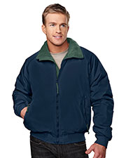 Tri-Mountain 8800 Men Mountaineer Nylon 3 Season Jacket With Fleece Lining at GotApparel