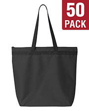 Liberty Bags 8802 Women Melody Largetote 50-Pack at GotApparel