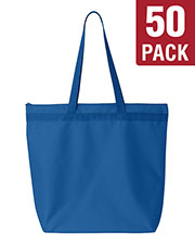 Liberty Bags 8802 Women Melody Large tote 50-Pack at GotApparel