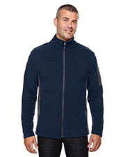 North End 88123 Men Microfleece Jacket at GotApparel