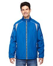 North End 88155 Men Endurance Lightweight Colorblock Jacket at GotApparel