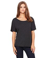 Bella + Canvas 8816 Women Slouchy T-Shirt at GotApparel