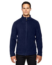 North End 88172 Men Voyage Fleece Jacket at GotApparel