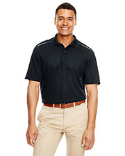 Ash City - Core 365 88181R Men Origin Performance Pique Polo Shirt at GotApparel