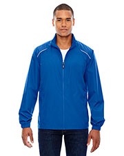 Core 365 88183T Men Tall Motivate Unlined Lightweight Jacket at GotApparel