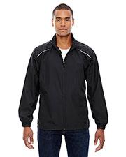Core 365 88183T Men Tall Motivate Unlined Lightweight Jacket at GotApparel