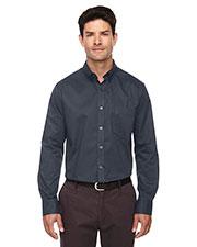 Core 365 88193 Men Operate Long-Sleeve Twill Shirt at GotApparel