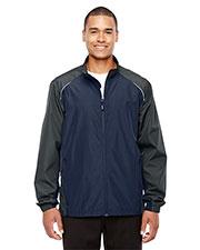 Core 365 88223 Men Stratus Colorblock Lightweight Jacket at GotApparel