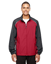 Core 365 88223 Men Stratus Colorblock Lightweight Jacket at GotApparel