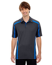 North End 88667 Men Accelerate UTK cool.logik Performance Polo at GotApparel
