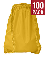 Liberty Bags 8881 Unisex Boston Drawstring Backpack 100-Pack at GotApparel
