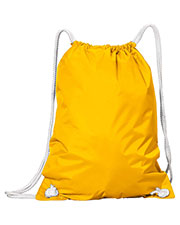 UltraClub 8887 Unisex Sport Pack Drawstring Bag at GotApparel