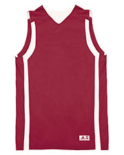 Badger 8951 Women B-Slam Reversible Tank at GotApparel