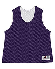 Badger 8960 Women B-Dry Lacrosse Reversible Practice Tank at GotApparel