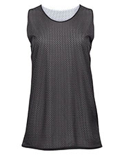 Badger 8978 Women Reversible Mesh Tank at GotApparel