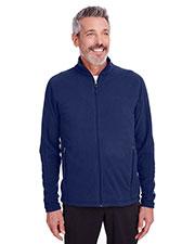 Custom Embroidered Marmot 901075 Men Rocklin Fleece Full-Zip Jacket at GotApparel