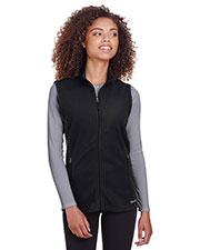 Custom Embroidered Marmot 901080 Women Rocklin Fleece Vest at GotApparel