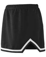 Augusta 9125 Women Energy Cheer Skirt at GotApparel