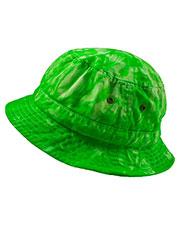 Tie-Dye 9177 Bucket Hat at GotApparel