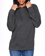 Next Level 9301 Adult Unisex French Terry Pullover Hoody at GotApparel