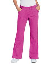 Urbane 9306 Women Alexis- Comfort Elastic Waist Pant at GotApparel