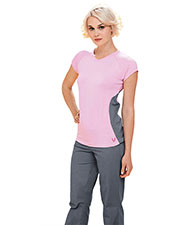 Urbane 9585 Women Tee at GotApparel