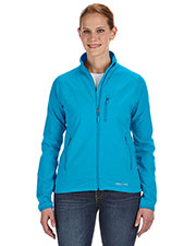 Custom Embroidered Marmot 98300 Women Tempo Jacket at GotApparel