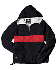 Charles River Apparel 9908 Men Classic Striped Pullover at GotApparel