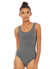 Bella + Canvas 990BE Fast Fashion Women Bodysuit at GotApparel