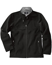 Charles River Apparel 9916 Men Ultima Soft Shell Jacket at GotApparel