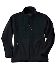 Charles River Apparel 9931 Men Evolux Fleece Jacket at GotApparel