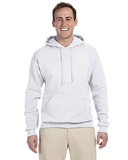 Jerzees 996MT Men Tall 8 Oz. 50/50 Nublend Fleece Pullover Hood at GotApparel