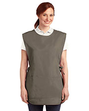 Port Authority A705 Women Easy Care Cobbler Apron With Stain-Release at GotApparel