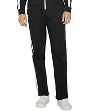 Custom Embroidered American Apparel A73477W Unisex Interlock Track Pant at GotApparel