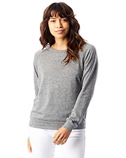 Custom Embroidered Alternative Apparel AA1990 Slouchy Pullover at GotApparel